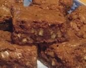 Custom order - Katharine Hepburn's Brownies