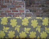 Custom Upholstered Queen Headboard (RESERVED for Abby)