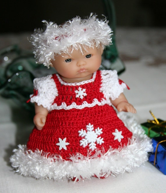 New 418 Berenguer Doll Crochet Patterns Doll Pattern