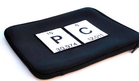 """PC Laptop Neoprene Zipper Case for 15"""" Laptop"""