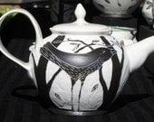 Custom Made Teapot