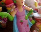 Sour Grapes Mini  (PVC) Loose SSC...(Sale)