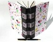 Journal or Sketchbook for the Writer or Artist - Handmade - Asian Children