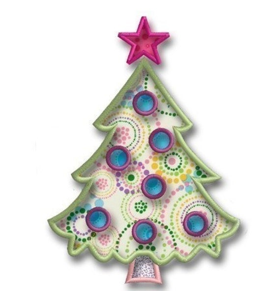 APPLIQUE TREE PATTERNS « FREE Knitting PATTERNS