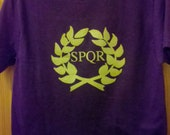 ORIGINAL  Camp Jupiter Half-Blood T Shirt Youth