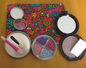Mess Free Play Makeup - Vintage Bag