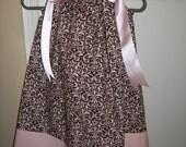 Dressy Pillowcase Dress 3