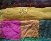 Sari Scraps Fat quarter Bundle 941