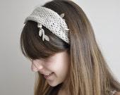 Handmade Love Me Headband