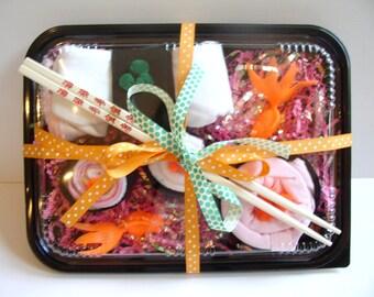 Baby Sushi gift set