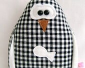 Penguin Plush Phil the Penguin