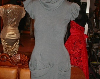 Sterling Capricio Couture- Knit Dresses