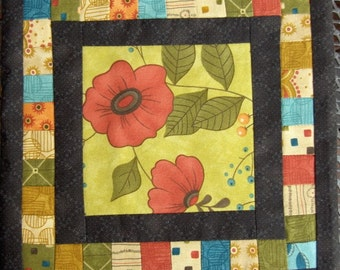 Tranquility Quilt - FALL