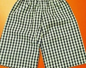 Houndstooth Traveling Trousers