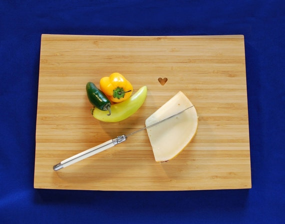 colorado state shaped cutting board in bamboo hostess by aheirloom. Black Bedroom Furniture Sets. Home Design Ideas