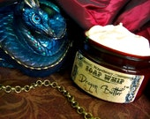 Dragon Butter (soap whip--dragons blood, vanilla, nutmeg, cocoa)