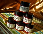 Six Pack Sampler Minis (body butters)