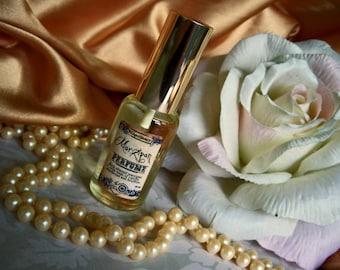 Marzipan (30 ml spray perfume--almonds, vanilla shortbread, bourbon)