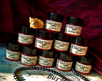 Samplers Dozen (body butter minis)