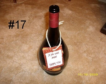 Wine Tag - 17