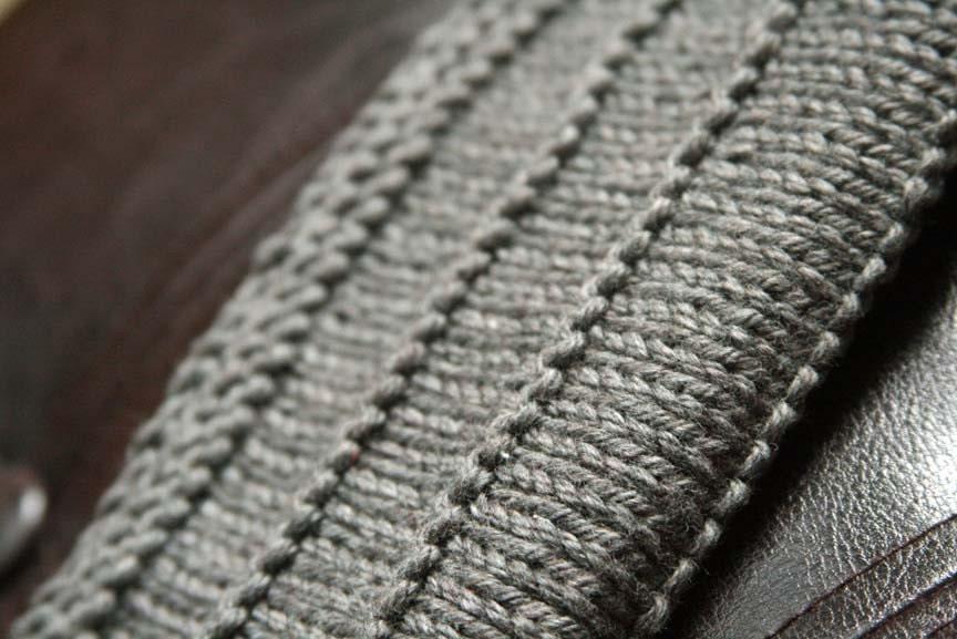 Knitting Pattern, PDF Dishcloth Pattern, Washcloth Instant Download, Wide Wal...
