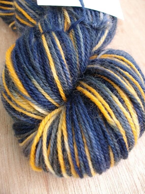 Summit - SW sock yarn, 430 yards