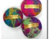 Ewesful Pincushion Pin Cushion Lg Felt Wool for needles