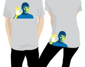 Mr. Spock Shirt