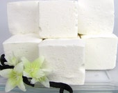 Madagascar Vanilla Marshmallows - 8 pcs.