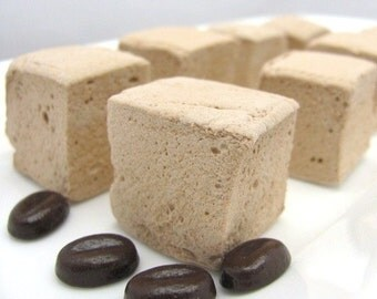 Coffee Marshmallows - 8 cubes