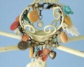 Spring Safari bracelet