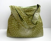 New-Green-2-in-1-Handbag-Oversized-Double Straps-Shoulder Bag-THIS BAG BY REGISTERED MAIL ARE SENT-READY TO SHIP-SALE BAG-SUMMER-DIAPER BAG