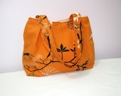 NEW-SALE BAG-ORANGE