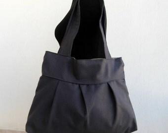 Sale Bag-Grey-Everyday Bag-Double Straps