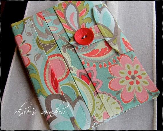 iPad 3 - iPad 2 -  Original iPad -  Book Style Case