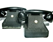 Birthday Sale - Take 20% Off At Checkout -  WWII Army SIGNAL CORPS Phones with ts-9 Handsets