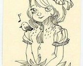 Constance (Original drawing)