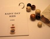 Rainy Day Kids Kit (ages 3-6)