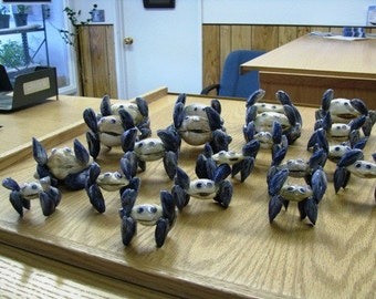 Kodiak Crab Critters