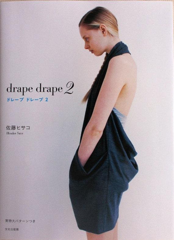 Drape Drape 2 - How to make beautiful Drape dresses