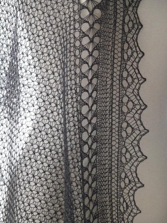 Love on the edge PDF Knitting PATTERN