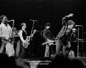 Bruce Springsteen and the E Street Band, 1978