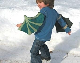 Dragon Wings for Imaginations in Motion - Children, toddler, preschooler