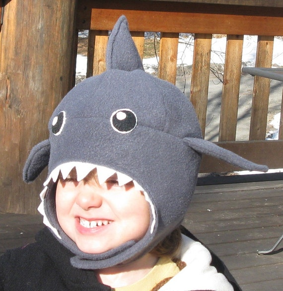 Find great deals on eBay for children shark hat. Shop with confidence.