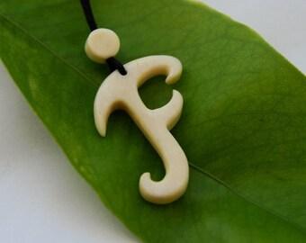 Letter f,letter f pendant,letter pendant,initial pendant,f,alphabet pendant