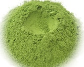 5g Mineral Eye Shadow - Lime - Vibrant Green With Suede Finish