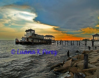 Tug Boat Photography