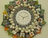 Creature Inspiration( Clock)