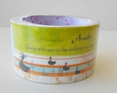 Amelie Large Deco Tape