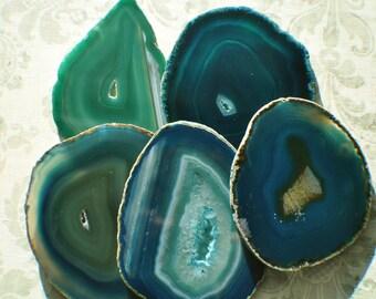 TerraLuminaries Artist's Choice in Teal or Aqua